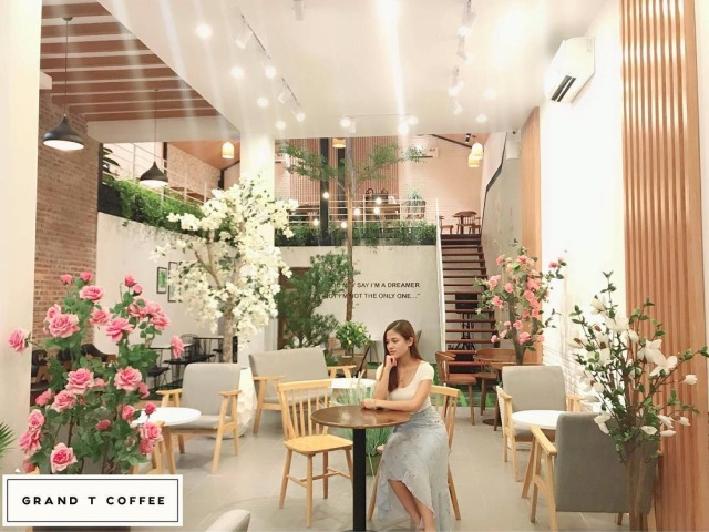 Grand.T Coffee ảnh 4