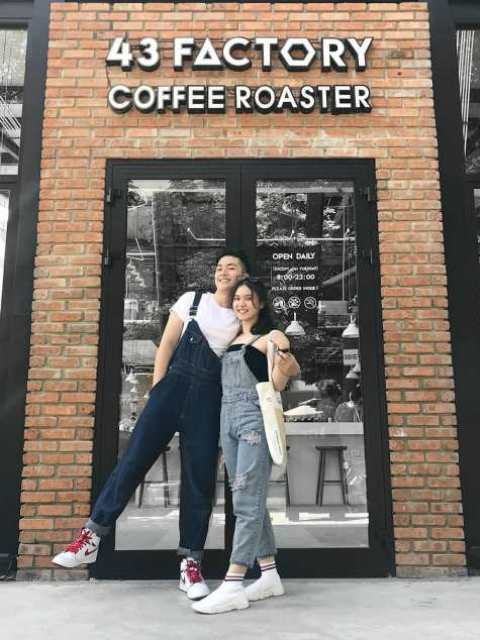 43 Factory Coffee ảnh 1