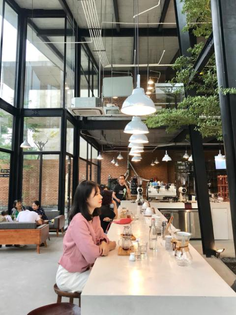 43 Factory Coffee ảnh 3