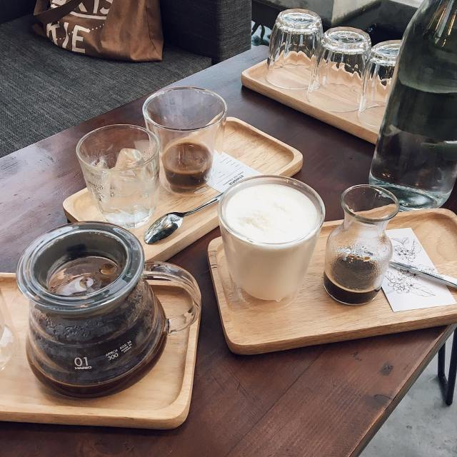 43 Factory Coffee ảnh 5