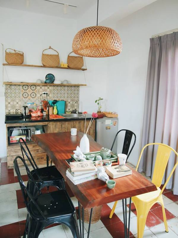 De9level5 Homestay ảnh 2