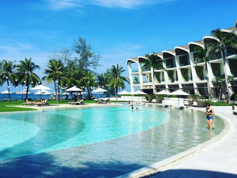 The Shells Resort & Spa Phú Quốc ảnh 1