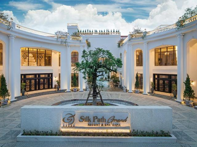 Silk Path Grand Resort & Spa Sapa ảnh 1