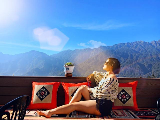 Silk Path Grand Resort & Spa Sapa ảnh 2