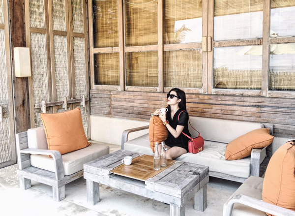 Six Senses Ninh Van Bay Resort hình 2