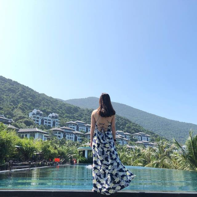 InterContinental Danang Sun Peninsula Resort ảnh 2
