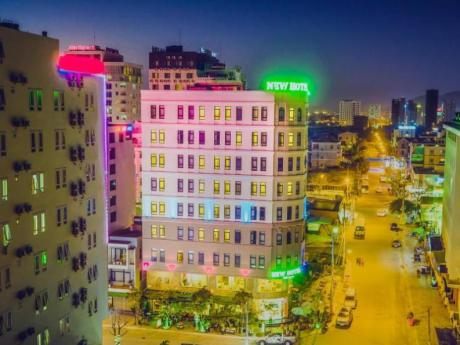 New Boutique Hotel Da Nang (New Hotel)