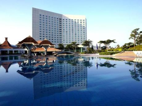 Parkview Hotel Hualien 5 sao