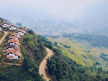 Sapa Jade Hill Resort & Spa 4 sao