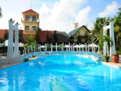 Sasco Blue Lagoon Resort and Spa